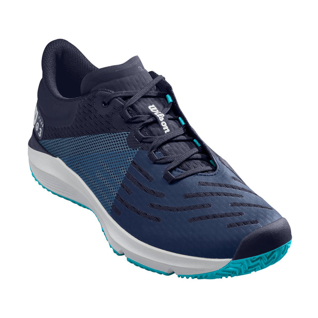 Men's Kaos 3.0 Tennis Shoe - Blue/White