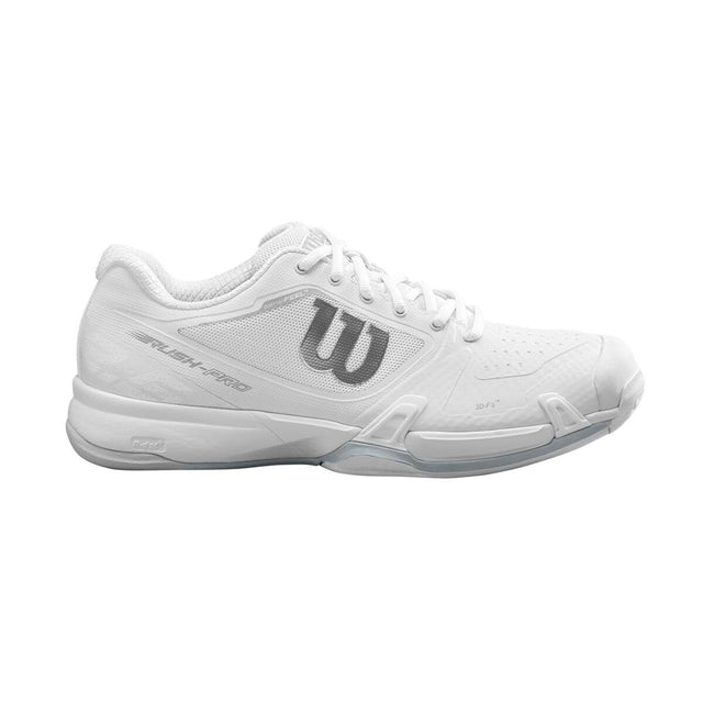 Men's Rush Pro 2.5 Tennis Shoe - White Pearl