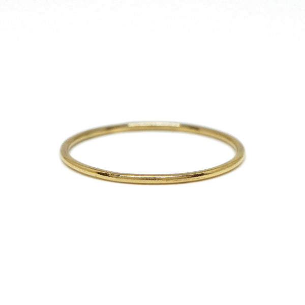 Whisper Ring in Gold-Filled