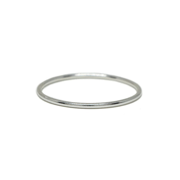 Whisper Ring in Sterling Silver