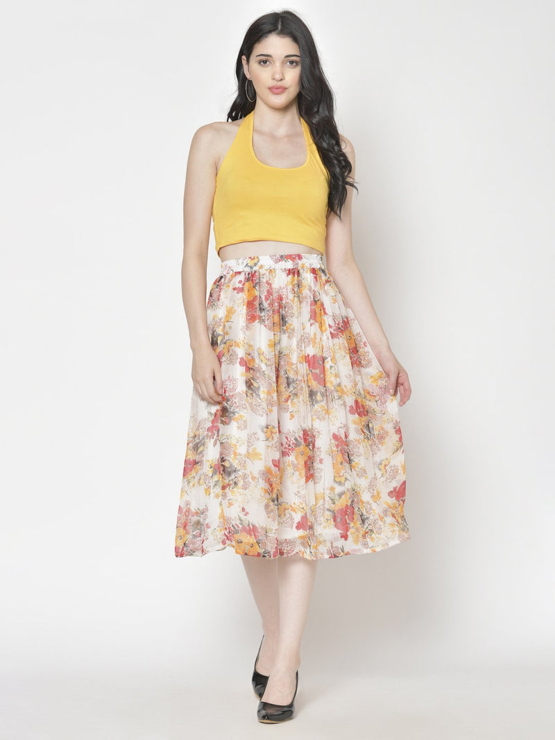 Cation Yellow Solid Top