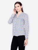 SCORPIOUS MULTI PRINTED  SHIRT