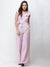 Cation Pink Jumpsuit