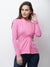 Cation Pink Solid Top