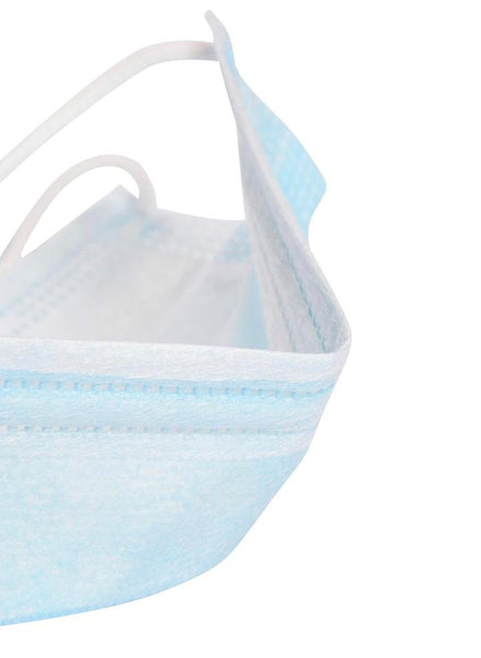 3 PLY Medical Surgical Masks-BOX OF 50