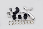 6.7 Powerstroke Intercooler Pipe and Boot Kit - Black Market Performance