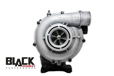 BMP 04.5-10 Duramax Billet 68mm Drop In Turbo - Black Market Performance