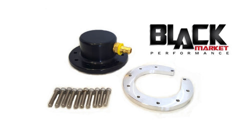 BMP Fuel Sump - Black Market Performance