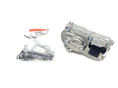 NEW Holset 13-18 6.7 Cummins VGT Actuator - Black Market Performance