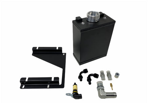 BMP 13-18 6.7 Cummins Coolant Tank - Black Market Performance