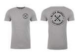 Black Market Performance Wrench Tee - Black Market Performance
