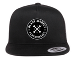 BMP Wrench Snap Back Hat - Black Market Performance