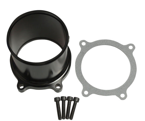 BMP 6.7 Cummins Throttle Valve Delete - Black Market Performance