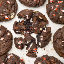 Load image into Gallery viewer, LIMITED EDITION - CHOCOLATE PEPPERMINT CRUNCH