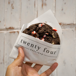 LIMITED EDITION - CHOCOLATE PEPPERMINT CRUNCH