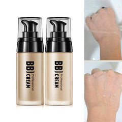 Wow Jewelry Shop 40ml Face Concealer Natural BB Cream for Men Face Foundation