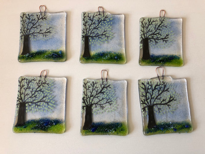 Bluebell woods Countryside Wall Hanger
