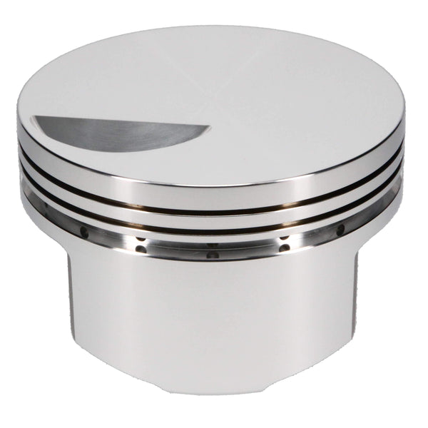 Chevy Big Block SRP OPEN CHAMBER CHEVROLET 572 REPLACEMENT SERIES - ***Single Piston***