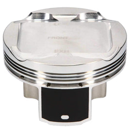 Subaru JE Pistons 2002-2005 IMPREZA WRX EJ205 ASYMMETRICAL - STROKER SERIES - ***Single Piston***