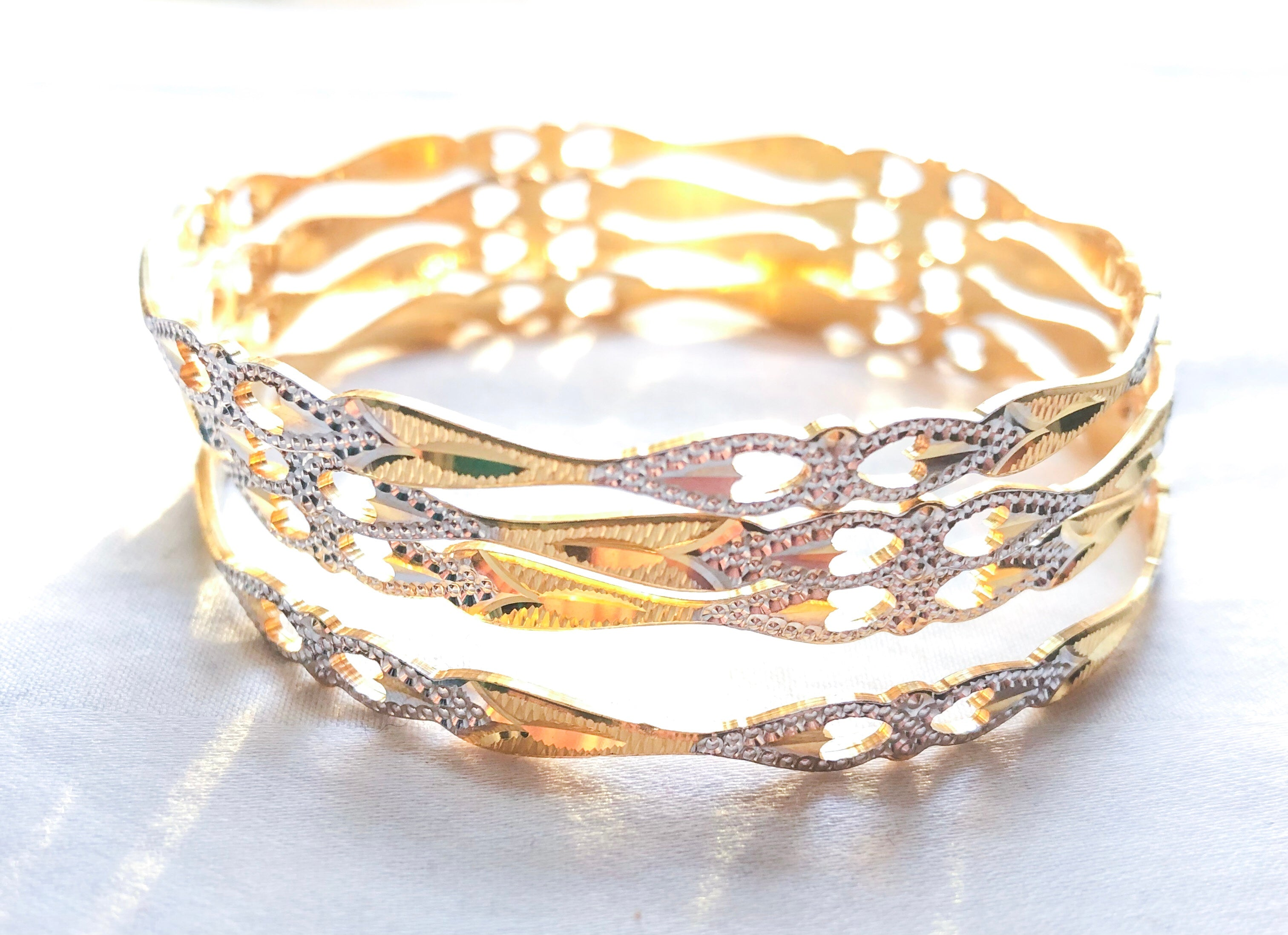Bracelets - Design 2 (Set of 2)