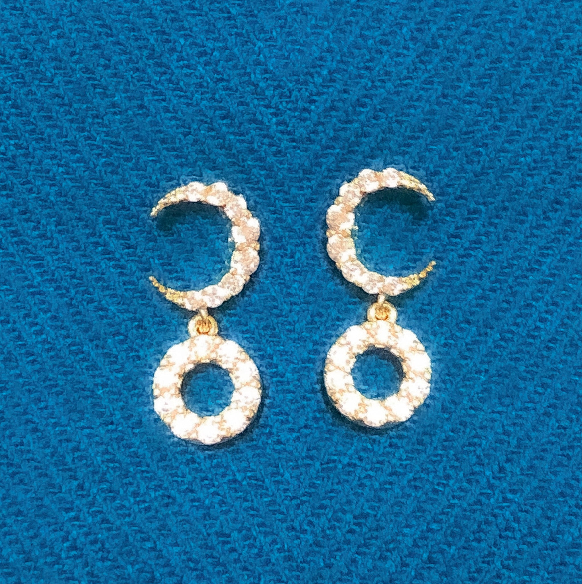 Mamajotes Earrings