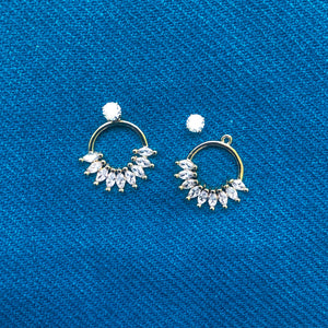 Mariam Earrings