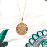 Neha Necklace
