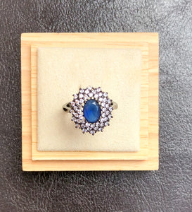 Tejal Ring - Design 2