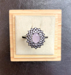 Tejal Ring - Design 1