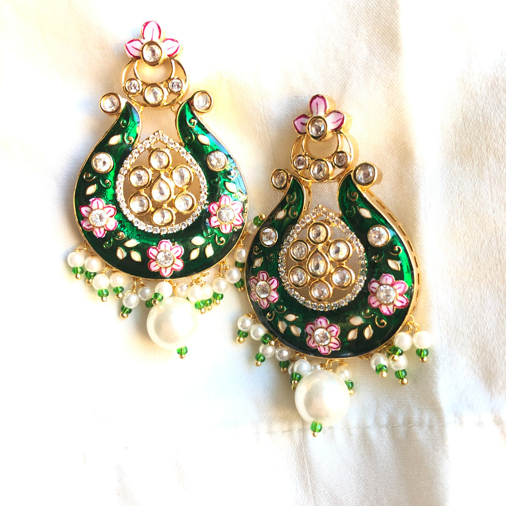 Keya Earrings