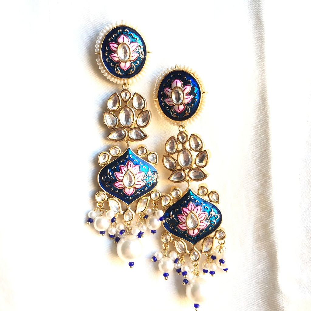 Sumaira Earrings