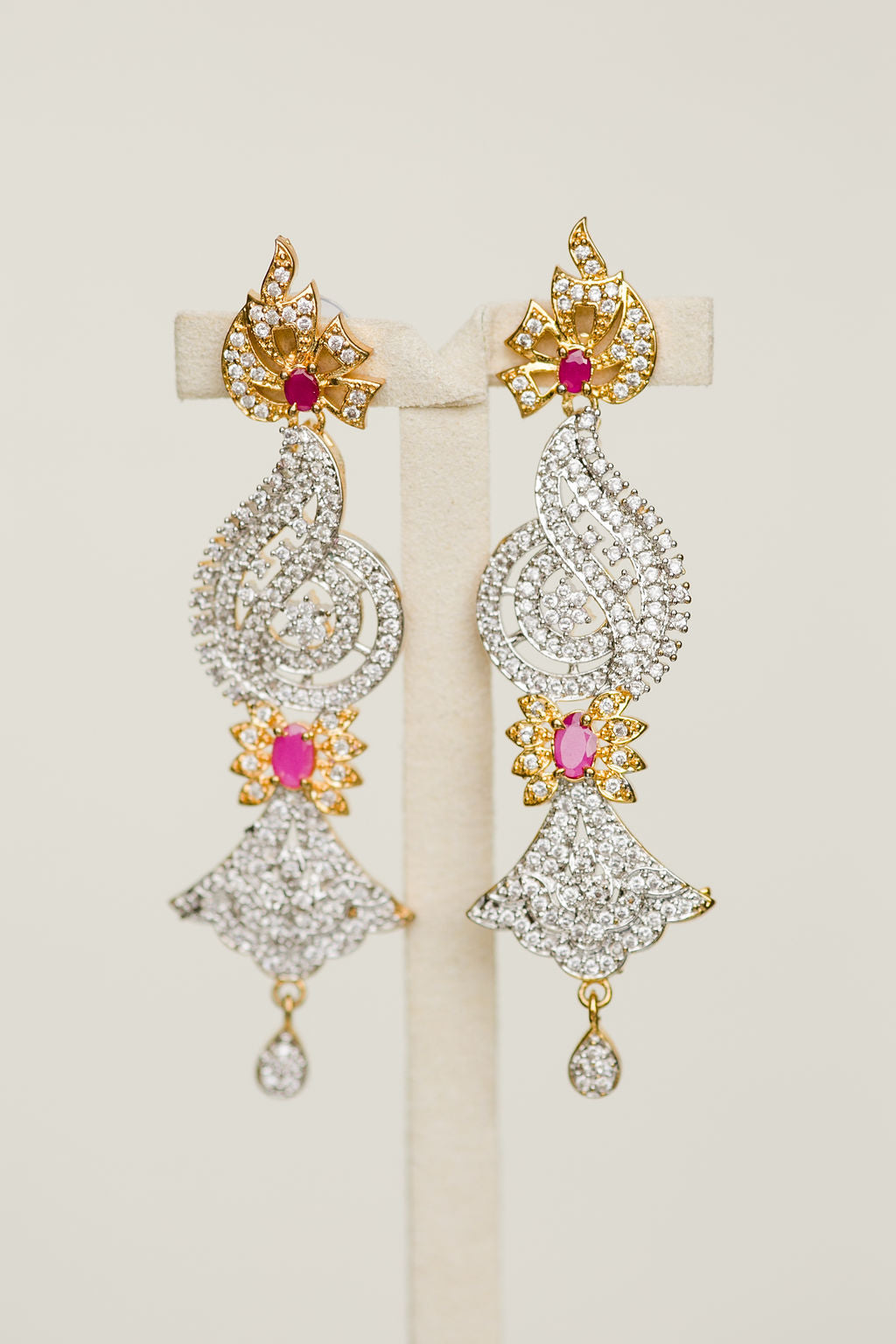 Malka Earrings
