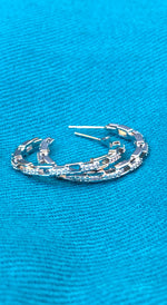 Dhara Hoop Earrings