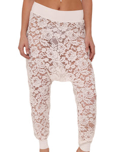 Atalya Lace Pants