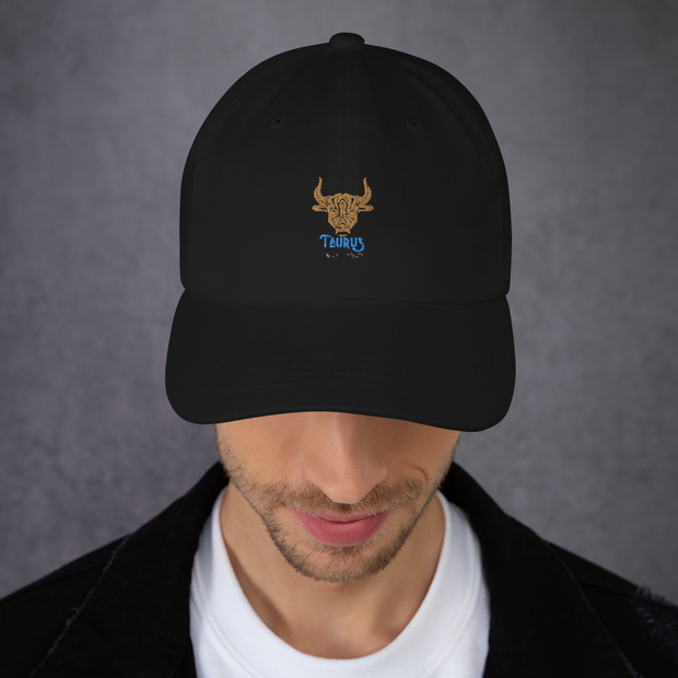 TAURUS - Dad hat