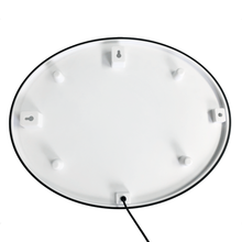 Load image into Gallery viewer, Chicago Bulls: Oval Slimline Illuminated Wall Sign