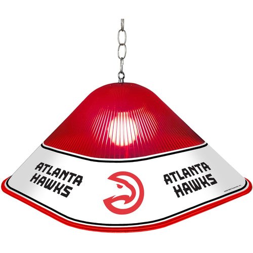 Atlanta Hawks: Game Table Light - The Fan-Brand