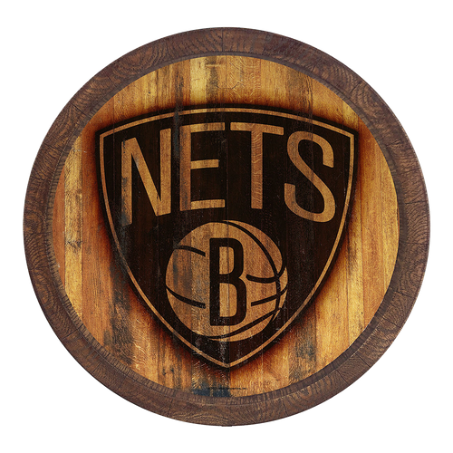 Brooklyn Nets: Branded