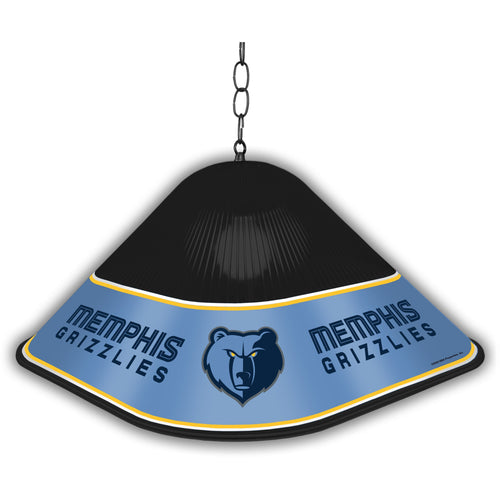 Memphis Grizzlies: Game Table Light - The Fan-Brand