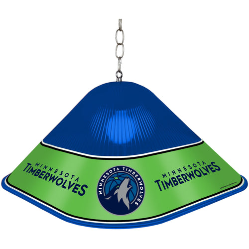 Minnesota Timberwolves: Game Table Light - The Fan-Brand