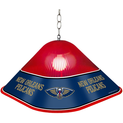 New Orleans Pelicans: Game Table Light - The Fan-Brand