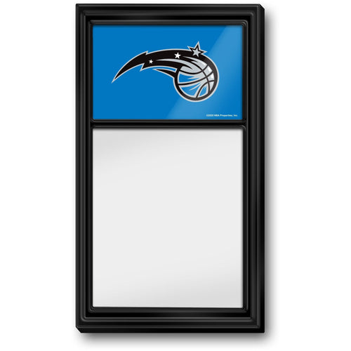 Orlando Magic: Dry Erase Note Board - The Fan-Brand