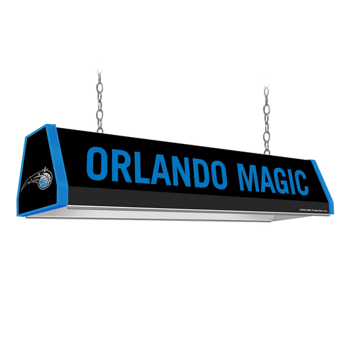 Orlando Magic: Standard Pool Table Light - The Fan-Brand