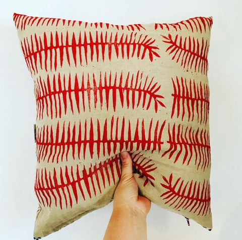 oba pillow sham
