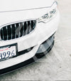F32 F36 F33 Carbon Fiber M Performance Front Lip