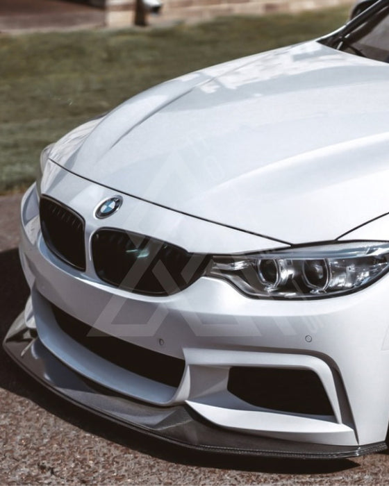 F30 M2 Style Front Bumper