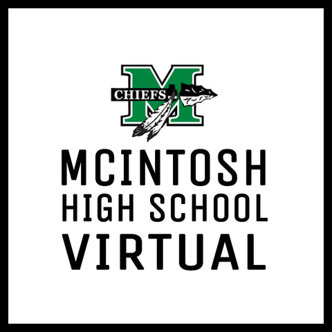 McIntosh High School Virtual Graduation: Class of 2020