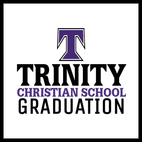 Trinity Christian School Graduation: Class of 2020