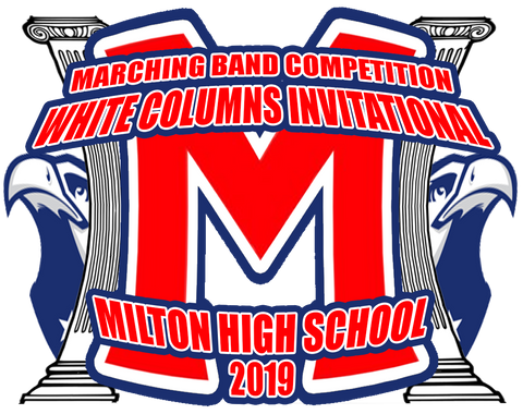 ALL BANDS - 2019 White Columns Invitational