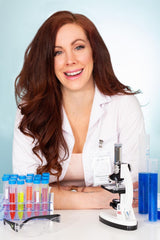 Dr. Amy Tanner, STEM Entrepreneur, CEO ACE and RILEY